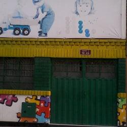 Unidad Pedagógica El Castillo en Bogotá