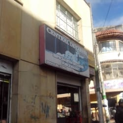 Central De Carnes Soacha en Bogotá