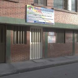 Centro Educativo De Sistemas Los Andes en Bogotá