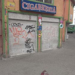 Cigarrería Carrera 80C en Bogotá