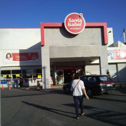 Supermercado Santa Isabel - Gran Avenida  en Santiago