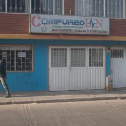 Compured LN en Bogotá