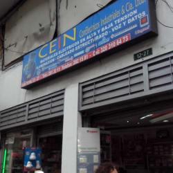 Cein Conelectricos Industriales & Cía LTDA en Bogotá