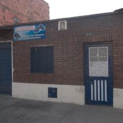 Fábrica De Calzado Y Remontadora El Mundo A Tus Pies en Bogotá