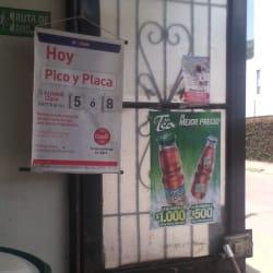 Hortalizas Frutas Y Verduras El Centenario Hortalizas Frutas Y Verduras El Centenario en Bogotá