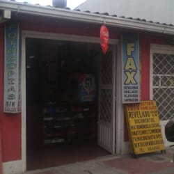 E.U Lipapel en Bogotá
