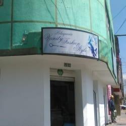 Peluquería Vanity Fashion Style en Bogotá