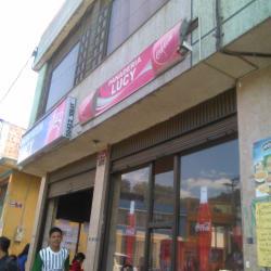 Panadería y Pastelería Lucy en Bogotá