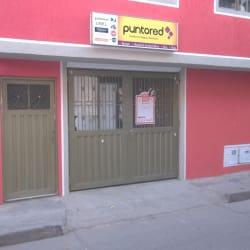 PuntoRed en Bogotá