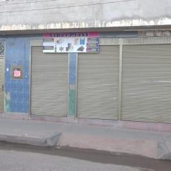 Liberplást en Bogotá