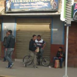 La Galaxia De La Moda en Bogotá