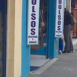 Bolsos Estilos Nariño en Bogotá