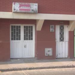 Boutique De Cabello Crisma en Bogotá