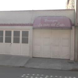 Boutique La Casa Del Éxito en Bogotá