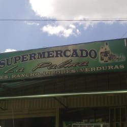 Supermercado La Palma en Bogotá