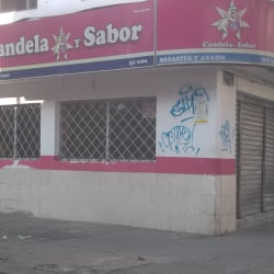 Candela Y Sabor en Bogotá