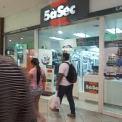 5àSec - Mall Plaza Vespucio en Santiago