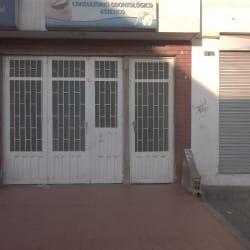 Consultorio Odontológico Estético en Bogotá