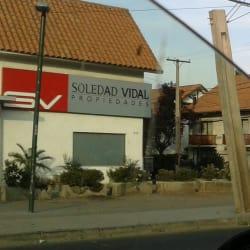 Soledad Vidal Propiedades- Vitacura en Santiago