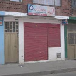 Dental Camident en Bogotá