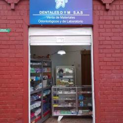 Dentales Dym S.A.S en Bogotá
