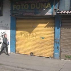 Servicios Digitales Foto Duna en Bogotá