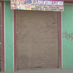 La Feria De La Ropa Interior Y La Media en Bogotá