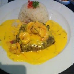 Restaurante Dami's en Santiago