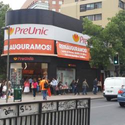 PreUnic - Encomenderos  en Santiago