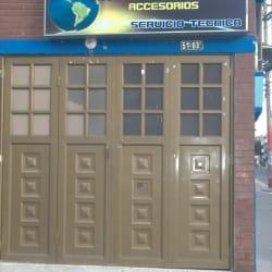 Mundo Móvil S&S en Bogotá