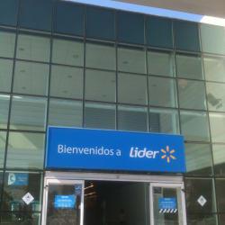 Supermercado Líder - Ñuñoa en Santiago