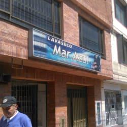 Lavaseco Mar Azul en Bogotá