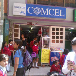 Moji.com en Bogotá
