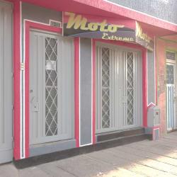 Moto Extreme en Bogotá