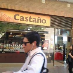 Castaño - Mall Plaza Vespucio en Santiago