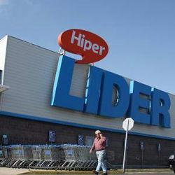 Supermercado Líder - Recoleta en Santiago
