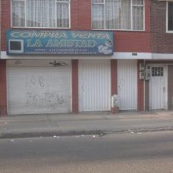 Compra Venta La Amistad en Bogotá