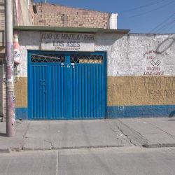 Club De Minitejo Y Rana Los Ases en Bogotá