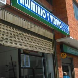 Metroalum en Bogotá