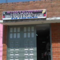 Blusas Y Accesorios Lina María en Bogotá