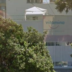 Vitamina - El Llano en Santiago