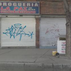 Droguería La Paz De Bosa en Bogotá