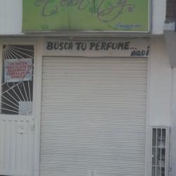 Eternity Fragancias en Bogotá