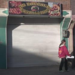 Js Burguer Parrilla & Pizza en Bogotá