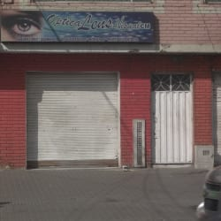 Óptica Lens Visual CM en Bogotá