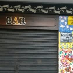 Bar Liguria - Manuel Montt en Santiago