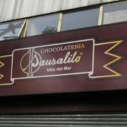 Chocolatería Sausalito en Santiago