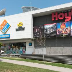 Cine Hoyts - Mall Paseo Los Dominicos en Santiago