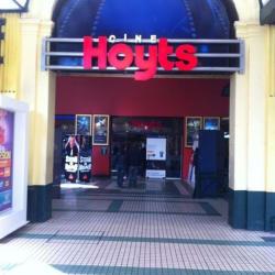Cine Hoyts - Estación Central en Santiago