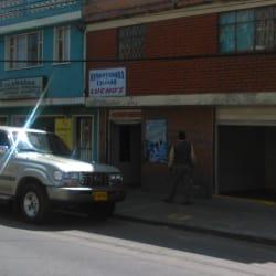 Remontadora de Calzado Lucho's en Bogotá